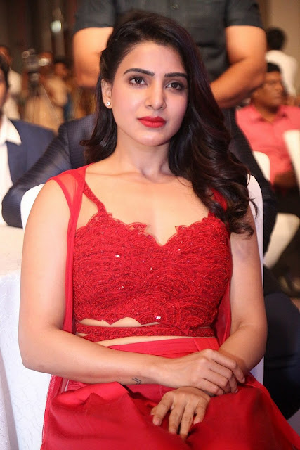 Fast N Fresh >> Telugu movie actress Samantha Akkineni Latest Images AUG 16