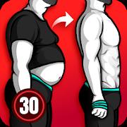 تحميل تطبيق خسارة الوزن للرجال