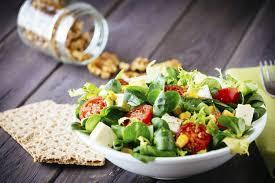 Pierde peso sin hambre