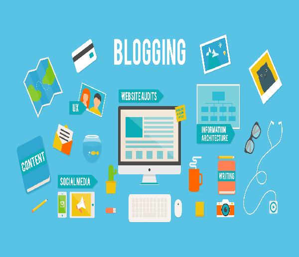 Trabalhe o Marketing do seu blog