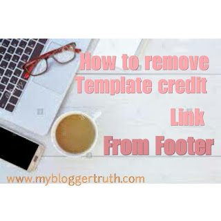 footer credit