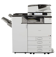 Ricoh MP C6003ZSP Printer Driver Download