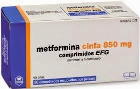 Metformina 850 ayuda a bajar de peso