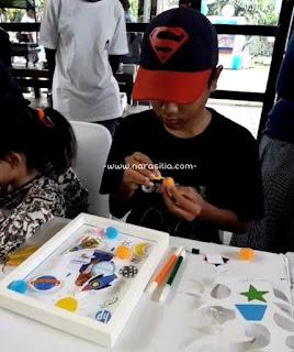 Kreatifitas Print-Out, Solusi Saat Minat Belajar Anak Berubah