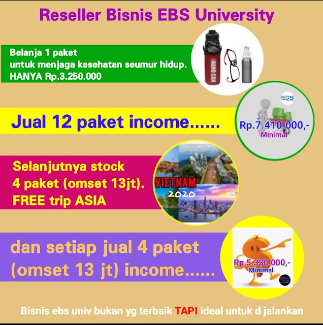 reseller wafer van slim