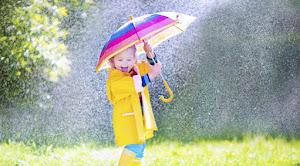 Tips Menjaga Daya Tahan Tubuh Saat Musim Hujan