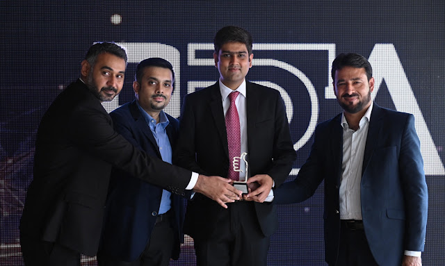 Jubilee Life Insurance Wins Best Social Media Campaign at Pakistan Digital Awards 2020