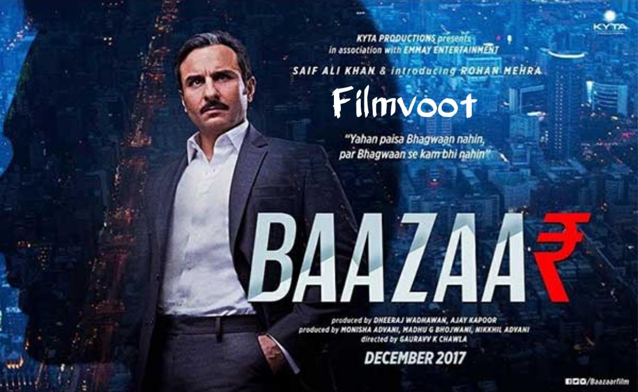 baazaar full movie download 720p,420p