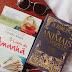 [Na Estante] Dois Livros: O Livro do Amanhã & Animais Fantásticos