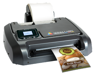 Afinia Label L301 Color Label Printer Review