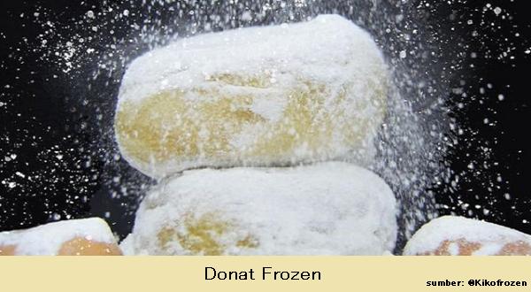 Ide bisnis makanan frozen