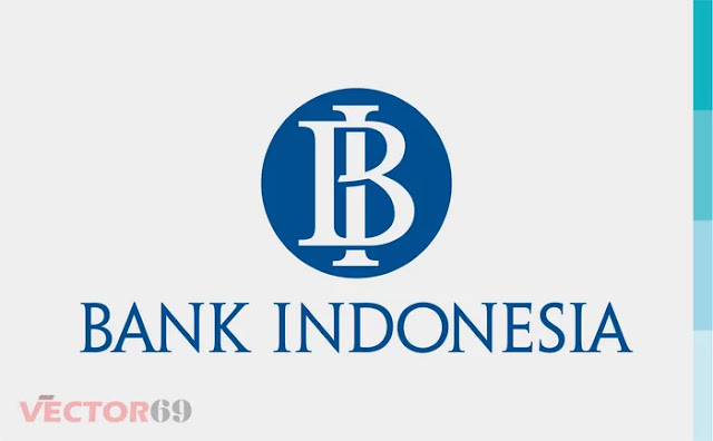 Logo BI (Bank Indonesia) Potrait - Download Vector File SVG (Scalable Vector Graphics)