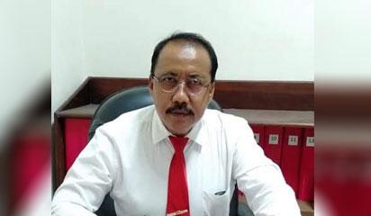 KBO Sat Reskrim Polres Lumajang, Iptu Hariyanto,SH,MH