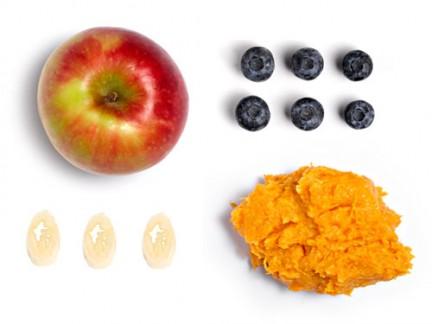 Bons e leves carboidratos para uma boa dieta de perda de gorduras