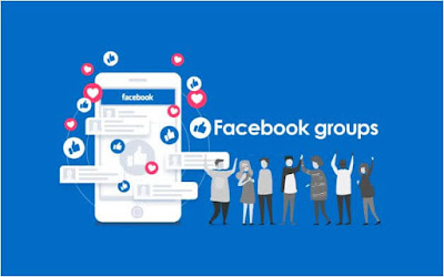 الأنواع, المختلفة, لمجموعات, وجروبات, الفيسبوك, وطريقة, تغيير, نوع, المجموعة