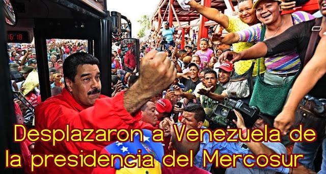 Resultado de imagen para Mercosur: la afrenta de la Triple Alianza contra el proceso bolivariano
