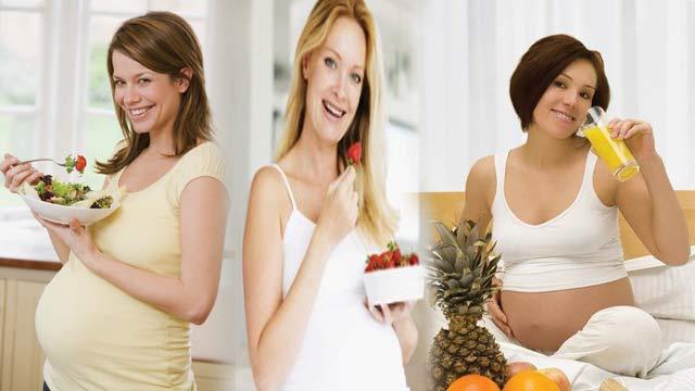 Program For Pregnant Women 79