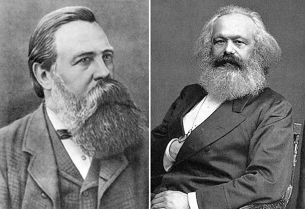 Diferença entre Socialismo e Comunismo
