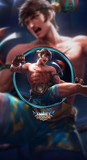 Chou King of the Fighter Heroes Fighter of Skins V2