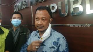 Usai Diperiksa 4 Jam Komnas HAM, Tim Dokter RS Polri Yang Autopsi 6 Laskar FPI Bungkam