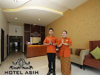 Lowongan Kerja House Keeping di Hotel Asih - Yogyakarta (Gaji UMR)