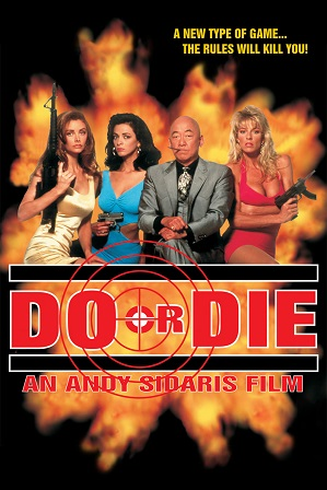 [18+] Do or Die (1991) Full Hindi Dual Audio Movie Download 480p 720p Bluray