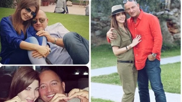 رسالة غامضة من زوج نانسي عجرم للقتيل محمد الموسي: ستدفع الثمن غاليا نتيجة طمعك