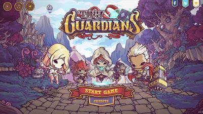 ดาวน์โหลดเกมส์คอม Tiny Guardians