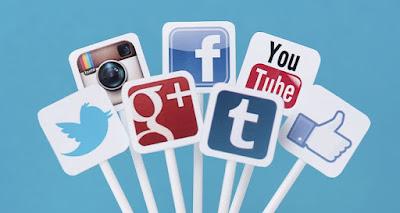 Social Media Berdampak Bagi Bisnis
