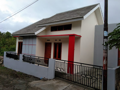 Dijual Rumah Minimalis Murah Tipe 45/90 di Sedayu Bantul