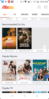 How to download iflix