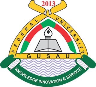 FUGasau 2017/2018 Pre-Degree Programme Admission Form Out