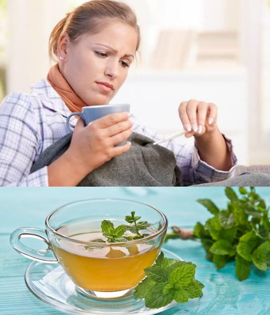 Prendre un de ces remèdes naturels peut être d'une grande aide pour réduire la fièvre