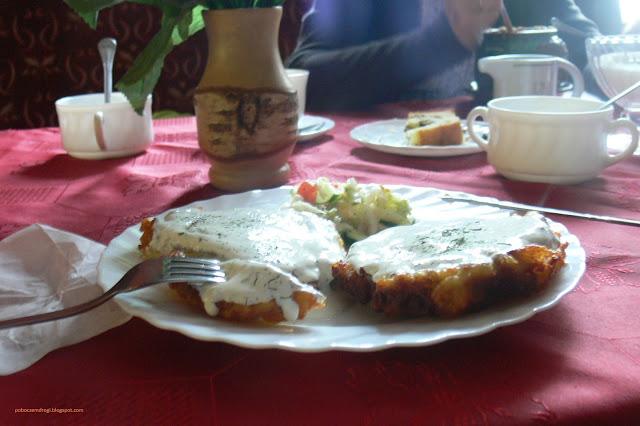 Kuchnia Suwalszczyzny