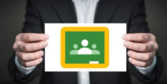 Google Classroom : Langkah Membuat serta Mengggunakannya dengan Gampang