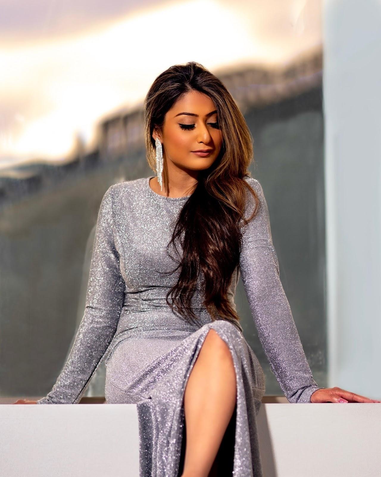 Mrs Pakistan 2020 Winner