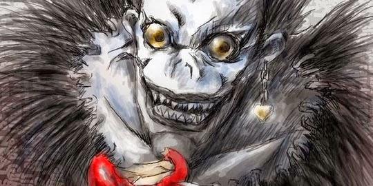 Suivez toute l'actu de Death Note sur Japan Touch, le meilleur site d'actualité manga, anime, jeux vidéo et cinéma