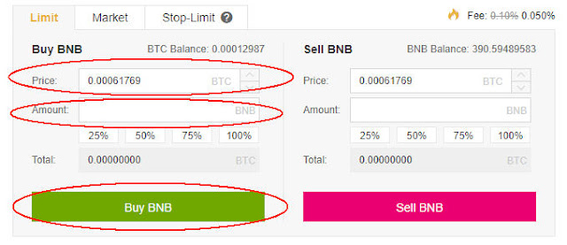 Tips On How To Trade On Binance