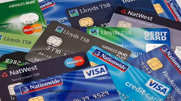 Get Free Vertual Debit Card Without Any Bank Account (Master Card / Visa Card) | No Fess