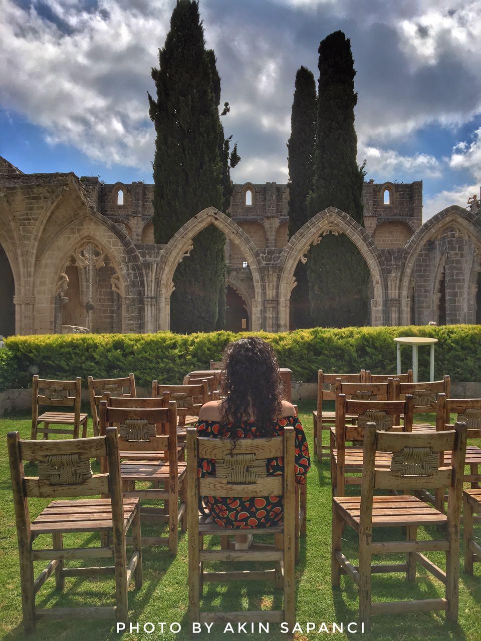 Bellapis Manastırı