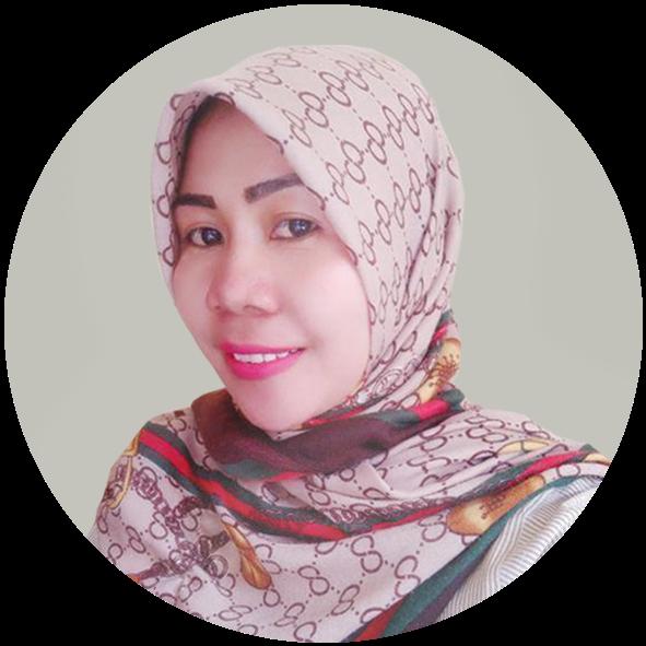 Staff Wisata Umroh Haji Ida Farida