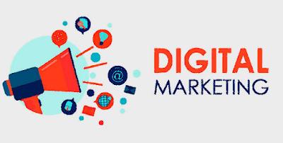 Manfaat Digital Marketing Dalam Mengembangkan Bisnis Online