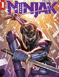Ninjak (2021)