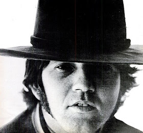 Tony Joe White 1970, photo courtesy Monument Records