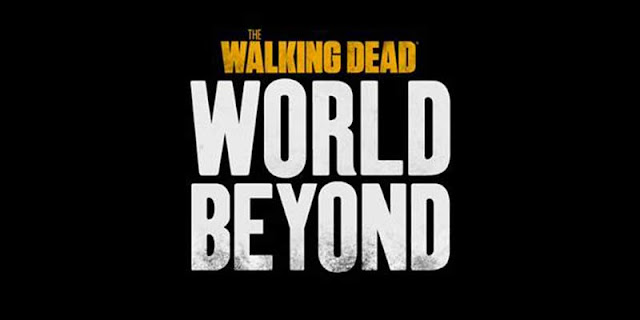 'The Walking Dead: World Beyond'