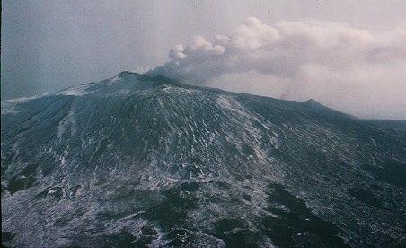 gunung cameroon