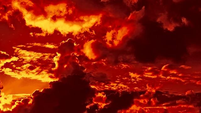 penghuni neraka