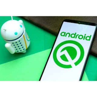 Tak Lagi Nama Cemilan, Ini Nama dan Fitur-Fitur Android Terbaru