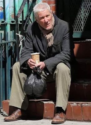 Richard Tiffany Gere,astegos.homeless