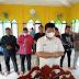 Usai Letakkan Batu Pertama Pembangunan KOTAKU, Dr. Aras Pimpin Shalat Dzuhur di Macanre